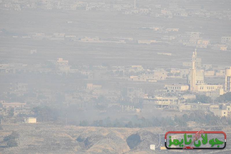 Photo of الجيش العربي السوري ينجح بتأمين كامل محيط مدينة البعث
