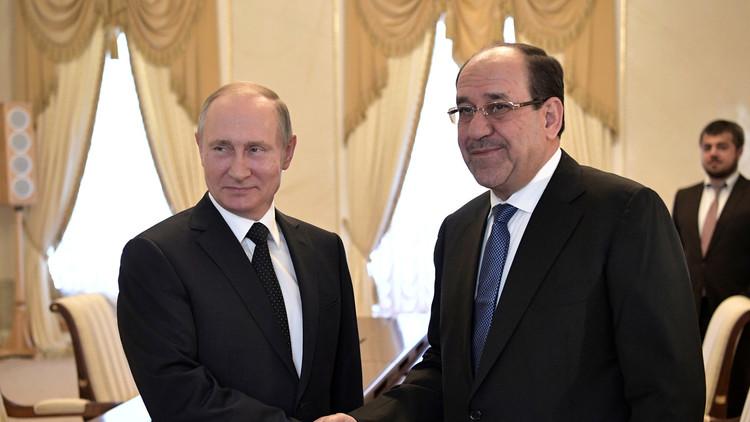 Photo of روسيا تدعم العراق بالمعدات العسكرية