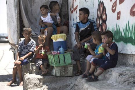 Photo of «حماس» تجهّز لـ«صفقة أسرى»: مرحلتان… وتشمل البرغوثي والسعدات؟