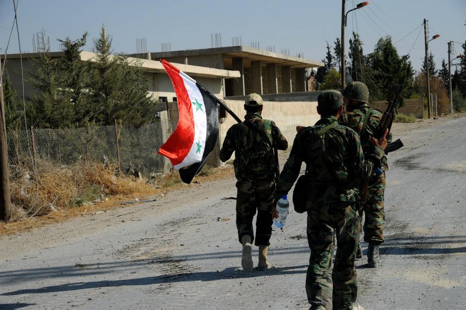 Photo of الجيش والمقاومة يحققان انتصارات جديدة بالقلمون