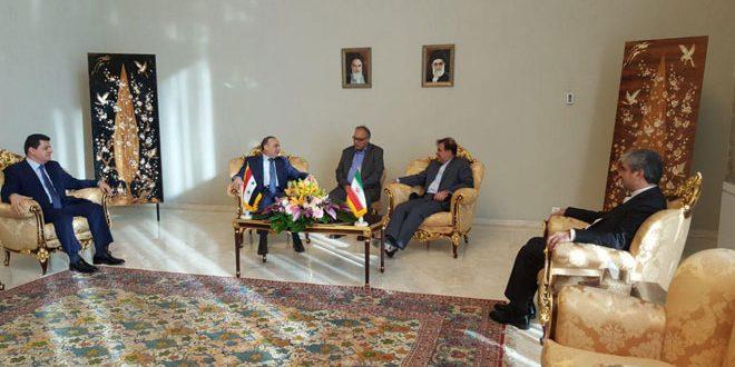 Photo of خميس يبدأ زيارة رسمية لإيران