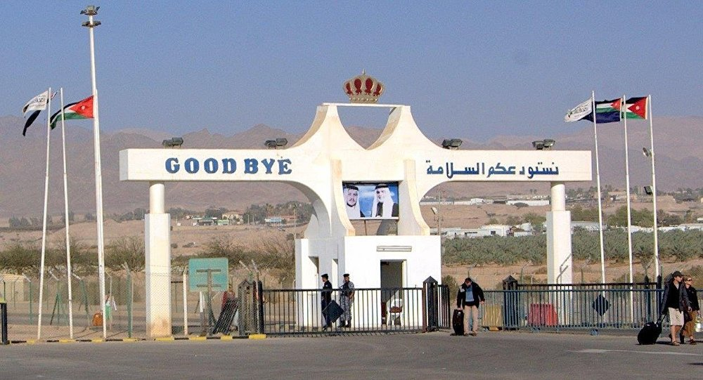Photo of إعادة فتح المعبر الرئيسي بين الأردن والعراق