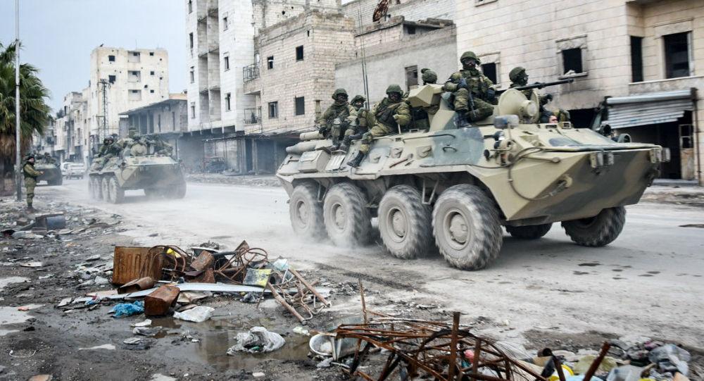 Photo of منطقة خفض توتر ثالثة بشمال حمص