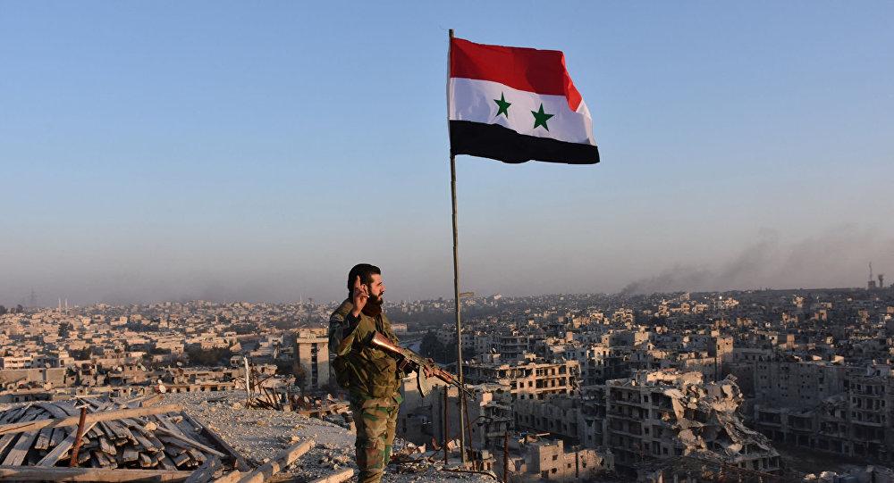 Photo of روسيا تعلن…. حلب خالية من الإرهاب