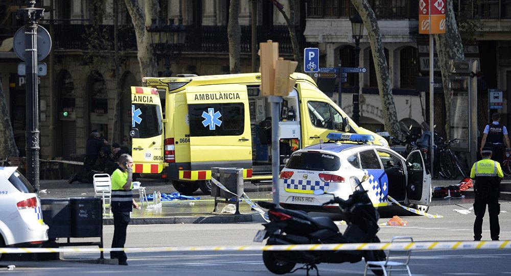 Photo of ارتفاع عدد ضحايا هجوم برشلونة الى ١٤ قتيل