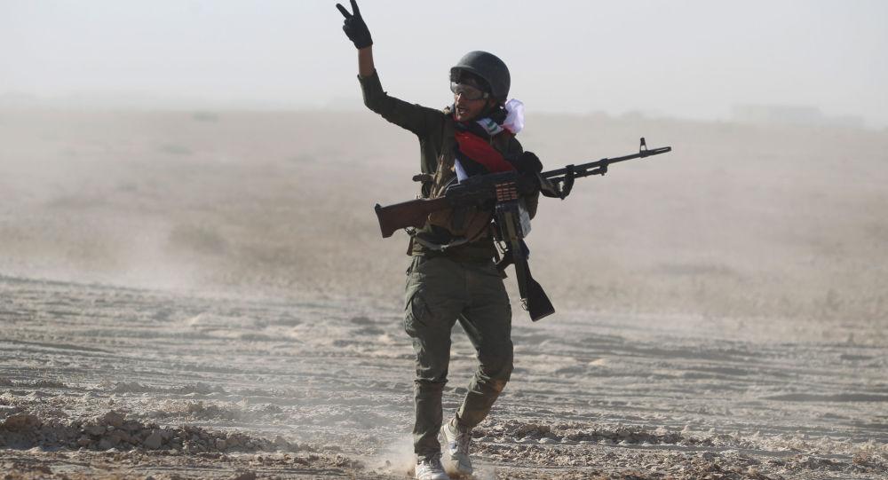 Photo of العراق يحسم معركة تلعفر وينتصر