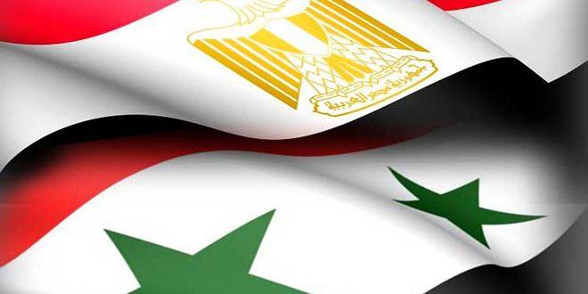 Photo of مطالب بإعادة العلاقات الدبلوماسية المصرية
