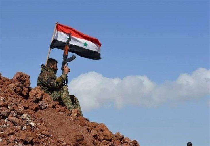 """Photo of النداء الأخير لمسلحي غوطة دمشق الشرقية .. """"ألقوا سلاحكم وإلا"""""""