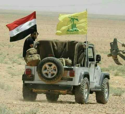 Photo of داعش تنهار بالقلمون