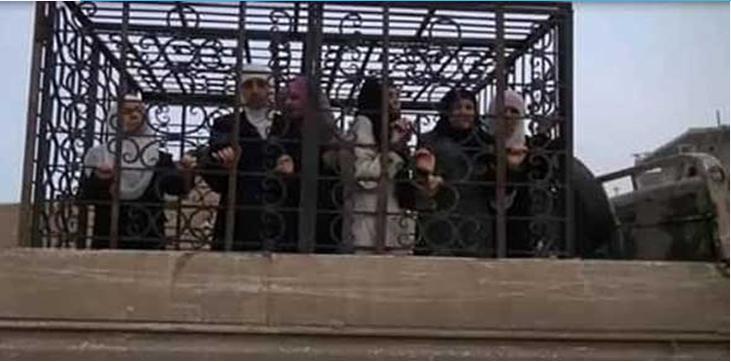 Photo of تحرير ١٤ مخطوفاً من سجن التوبة