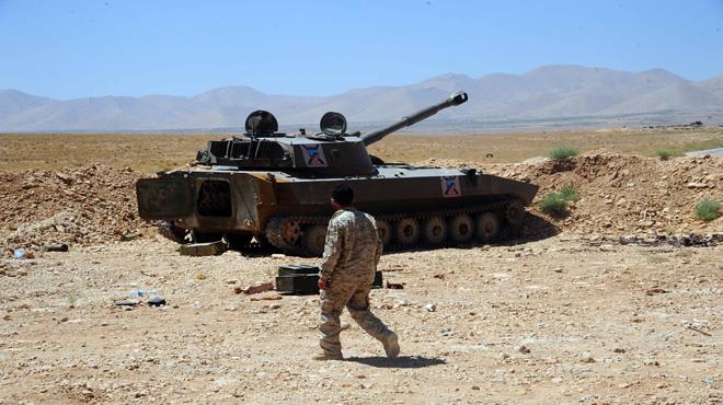 Photo of بالفيديو- الجيش والمقاومة معادلة النصر بالقلمون