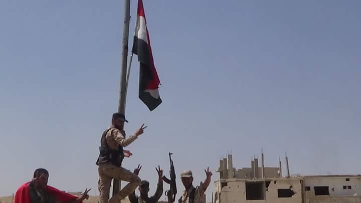 Photo of لليوم السادس انتصارات ساحقة للجيش وللمقاومة