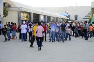 Economy Minister: Number of visitors to Damascus International Fair exceeded expectations