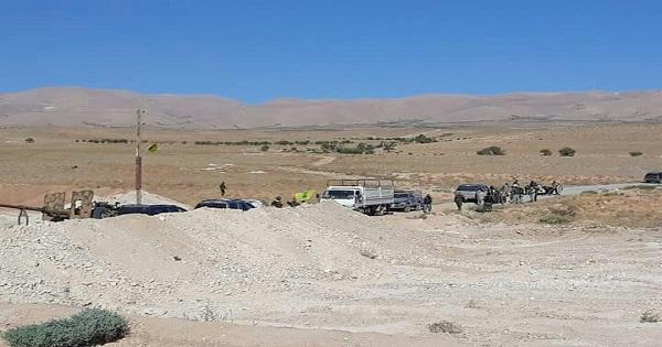 Photo of الجيش والمقاومة تحرر عدة تلال بالقلمون