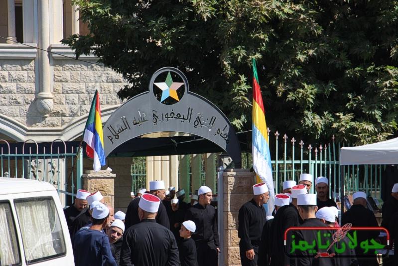 Photo of الالاف في زيارة سيدنا اليعفوري عليه السلام صباح اليوم