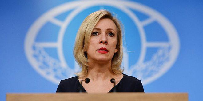 Photo of Russia will continue its efforts to establish de-escalation zone in Idleb