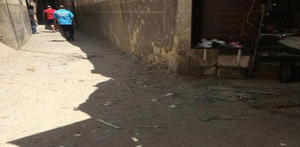 Photo of Three civilians injured in terrorist attacks in Damascus