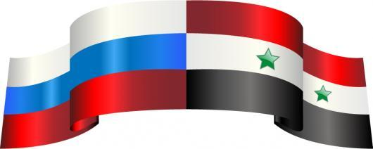 Photo of Syrian and Russian businessmen discuss enhancing cooperation