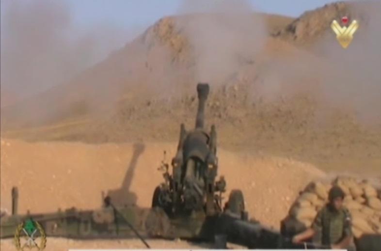 """Photo of الجيش اللبناني يعلن بدء عملية """"فجر الجرود"""""""