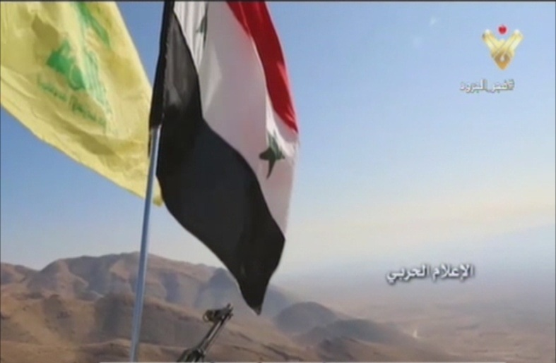 Photo of Deal between Hezbollah and ISIS on terrorists' withdrawal from Western Qalamoun agreed on