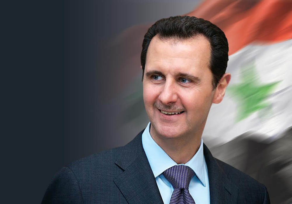 "Photo of الغرب يعترف.. ""الأسد"" رئيساً لسوريا"