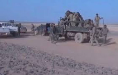 Photo of The Syrian army is achieving a great victory in Sweida