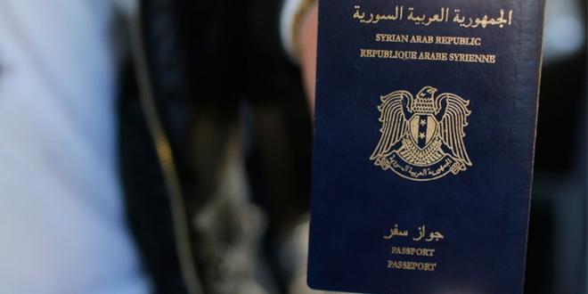 Photo of دولة خليجية تعود لمنح تأشيرات السفر للسوريين