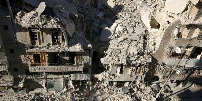 Photo of ترحيب سوري بمشاركة الصين بإعمار سوريا