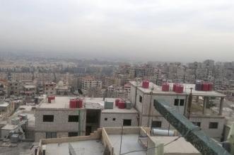 Photo of 28 منزلاً في المزة 86 مهدد بالسقوط