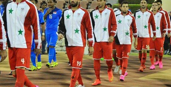 Photo of اماكن توضع شاشات عرض مباراة سورية ضد ايران