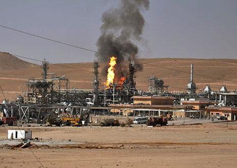 Photo of السباق على النفط يتسارع في دير الزور