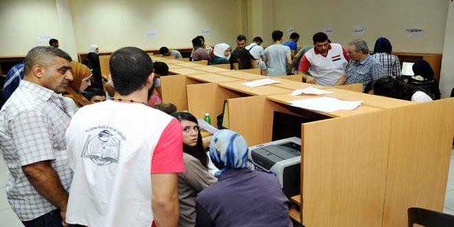 Photo of الإعلان عن موعد بدء التسجيل في مفاضلات القبول الجامعي