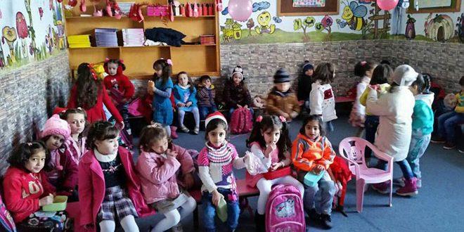 Photo of اجراءات لتحسين واقع التعليم في السويداء