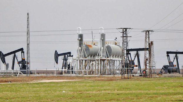 Photo of جميع حقول النفط تحت سيطرة الجيش .. قريباً