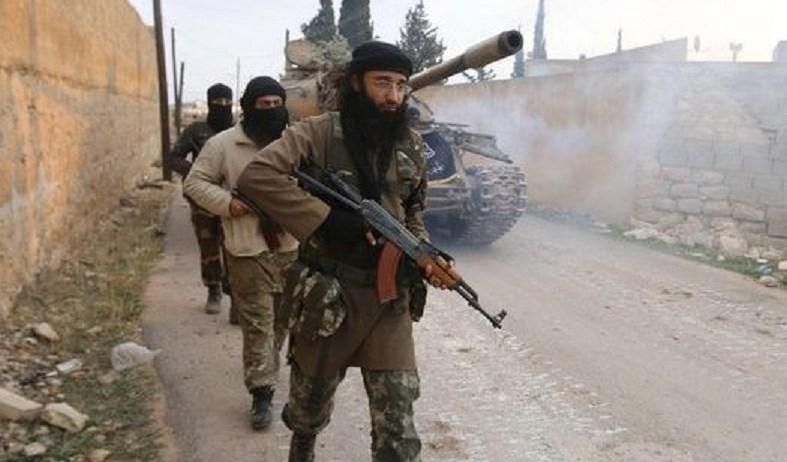 """Photo of غرفة """"الموك"""" تدعو المجموعات المسلحة لدخول الأردن خلال 48 ساعة"""
