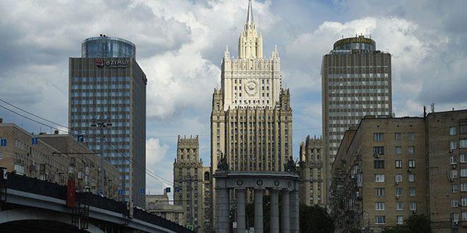 Photo of موسكو: استراتيجية واشنطن بمحاربة داعش غير مجدية