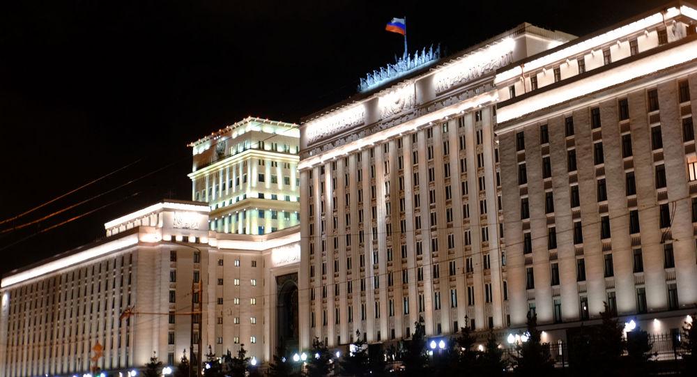 """Photo of روسيا: تحرير 87.4 % من الأراضي السورية من """"داعش"""""""