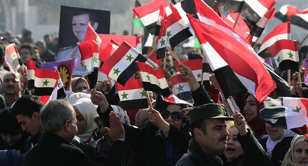 Photo of واشنطن تتعهد بصرف 700 مليون دولار للشعب السوري