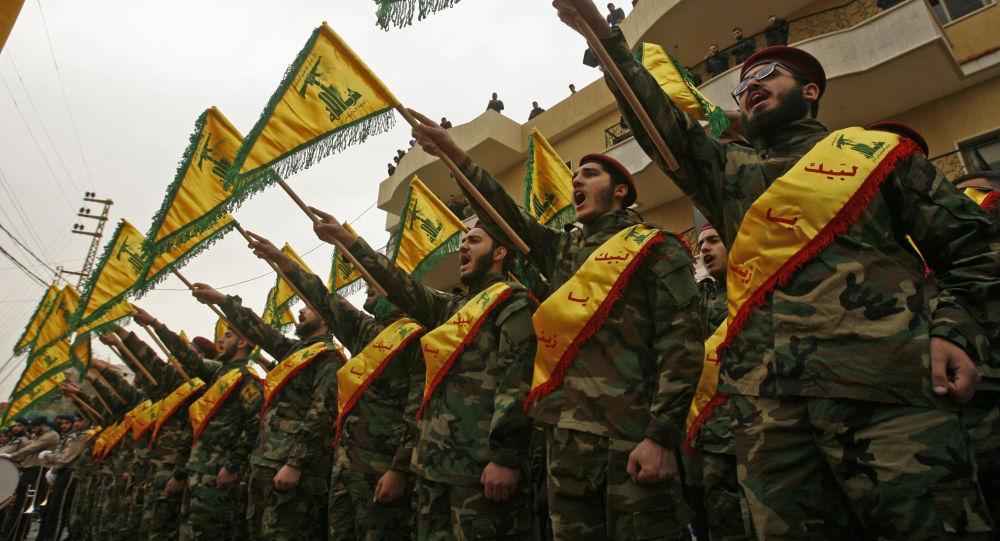 "Photo of حزب الله يجتاز ""خط برافو"" وإسرائيل ترد"