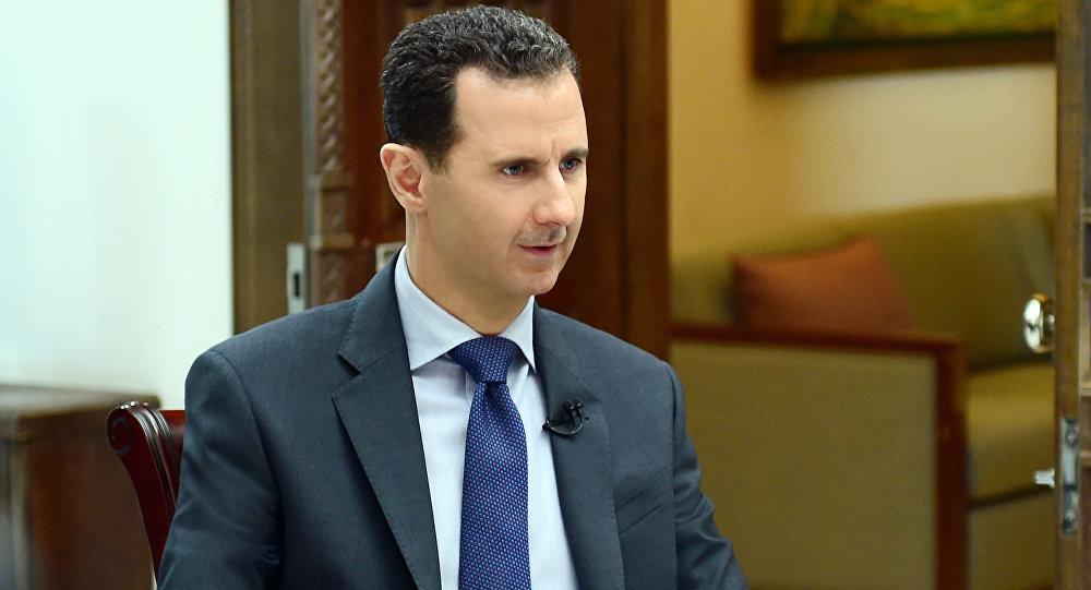 Photo of تكويع سعودي.. مستقبل سوريا بالأسد
