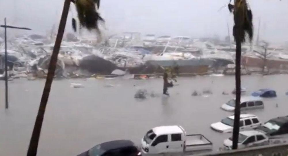 Photo of اعصار ثاني مدمر يجتاح الولايات المتحدة