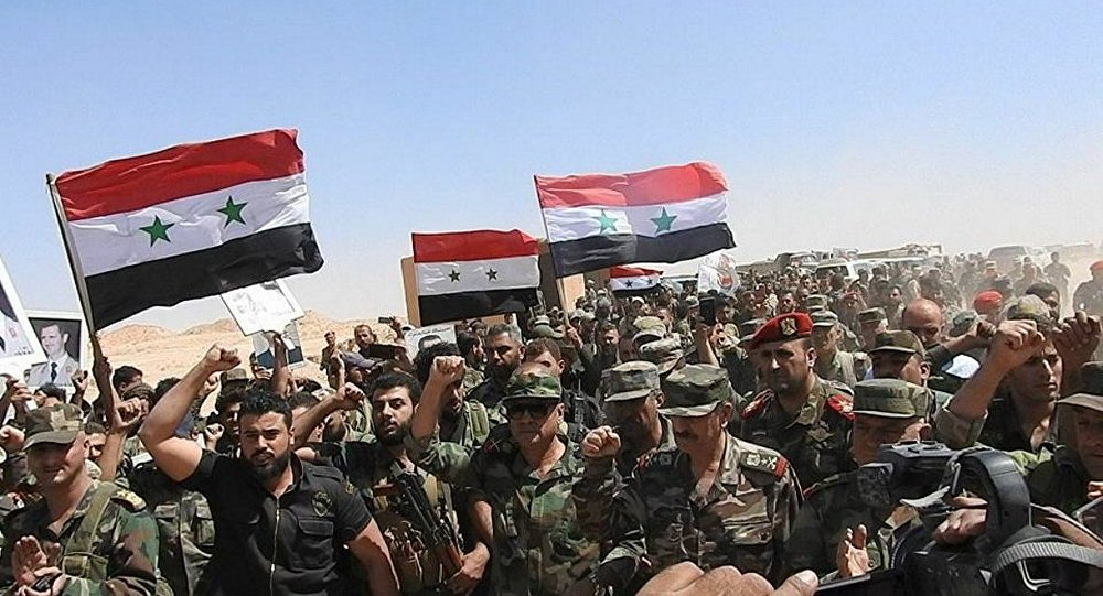 Photo of Syrian Army establishes control over several villages in Homs' eastern countryside