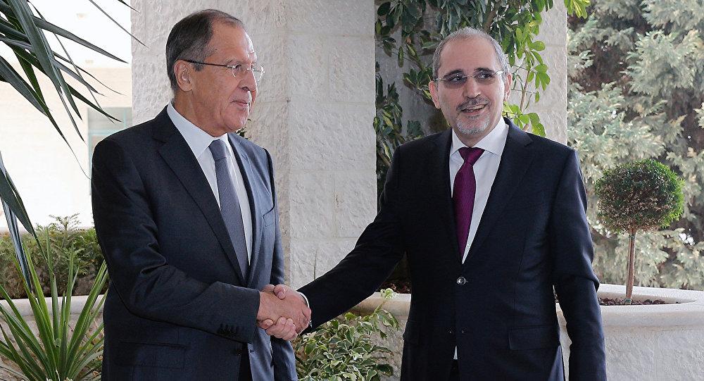 Photo of روسيا لـ الاردن: نرفض أي تواجد أجنبي بسوريا دون موافقة دمشق