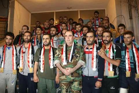 Photo of عاجل السويداء تحرير 31 عسكريا والطيار المخطوف من يد الارهابيين