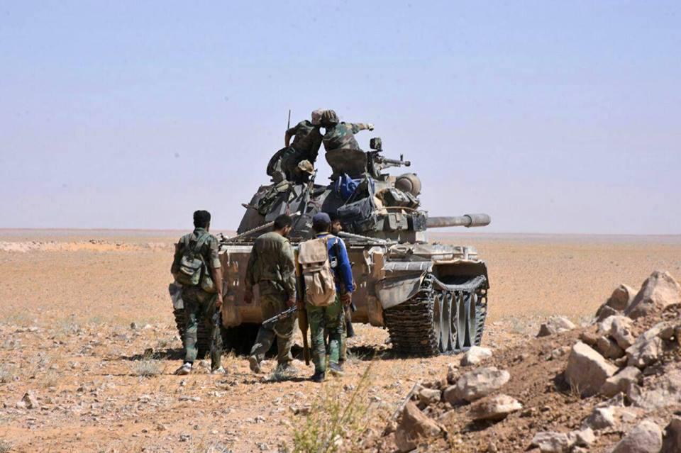 Photo of الجيش يبدأ باقتحام الشولا