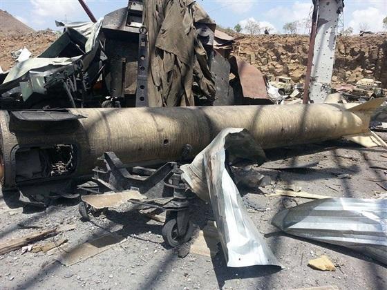 Photo of مقتل طيار إمارتي باليمن