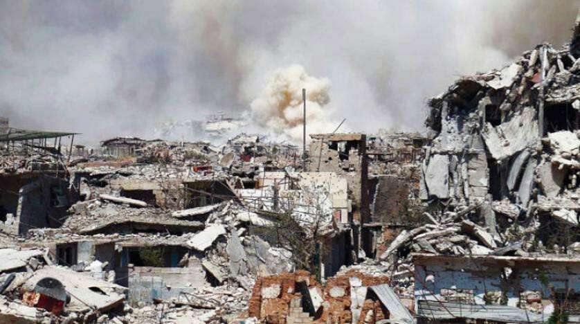 Photo of Al-Jaafari: Agreement reached to create de-escalation zone in Idleb province