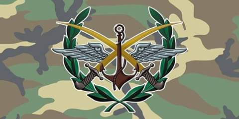 Photo of Army General Command: Israeli warplanes target one of the Syrian military positions near Massyaf, killing two army personnel