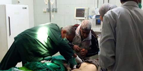 Photo of One killed, others injured in terrorist attacks in Aleppo
