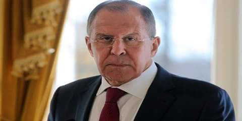 Photo of Lavrov: Moscow relies on the success of upcoming Astana talks